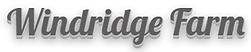 Windridge Farm logo.png