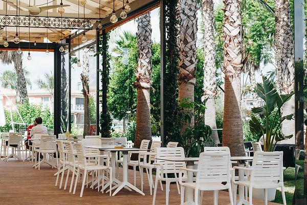 El Olivo Hotel Alicante Golf