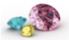 Harmony Diamonds