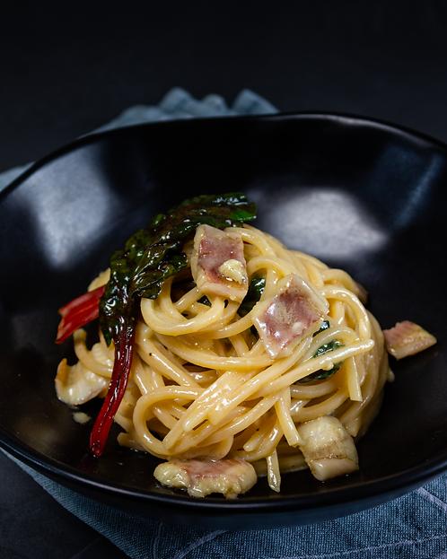 Spaghetti anguilla affumicata.PNG