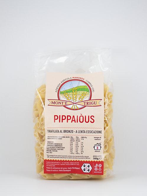 PIPPAIOUS
