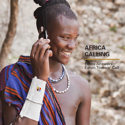 Africa calling : Eaton Towers Acquisition Deal Card