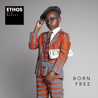 Born Free : Ethos Mid Market Fund Deal Card