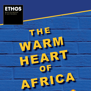 The warm heart of Africa : Chibuku Deal Card