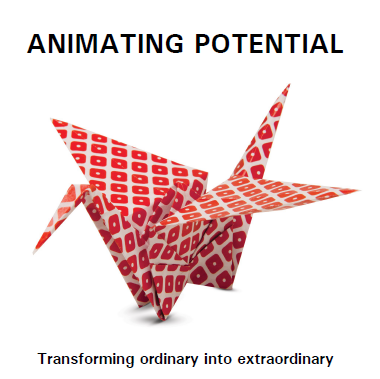 Animating Potential : Ethos