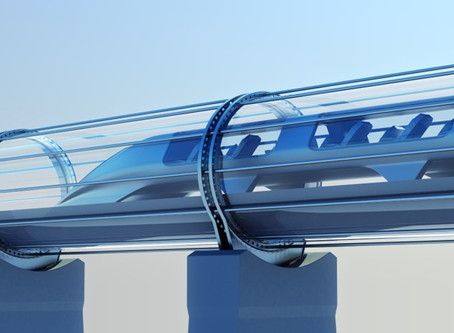 Hyperloop - Reality or a Farfetched Dream?