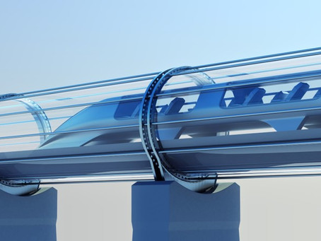 Hyperloop - Is it the future of transportation?
