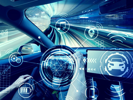 Autonomous Cars: The Future of Mobility