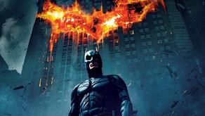 다크 나잇(The Dark Knight)의 다크나잇(Dark Night)이야기…