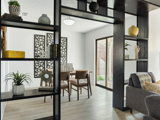 """Staging Dallas Awarded """"Best of Houzz"""" for Ninth Consecutive Year"""