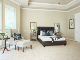 Home Staging in the Dallas Suburbs