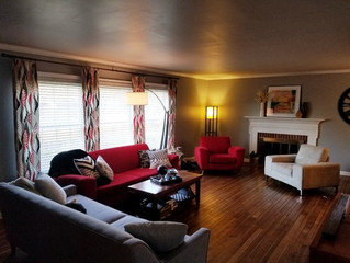Home Staging: Finding the Perfect Balance