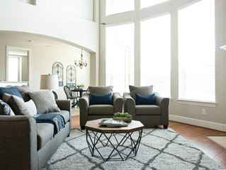 5 Tips on Choosing the Right Rug for Home Staging
