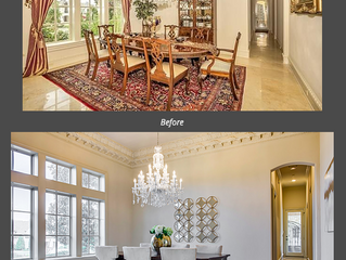 Is it Too Late to Try Home Staging?