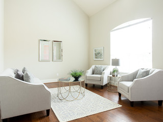 Professional Home Staging vs. Interior Design: What's the Difference?