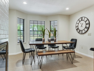 Home Staging Trends of 2021