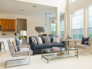 Dallas Home Staging in No Time