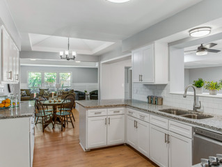 A Five Star Kitchen Without a Five Star Budget