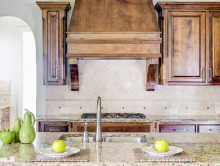 Not to be Kitschy, but Let's Talk Kitchens