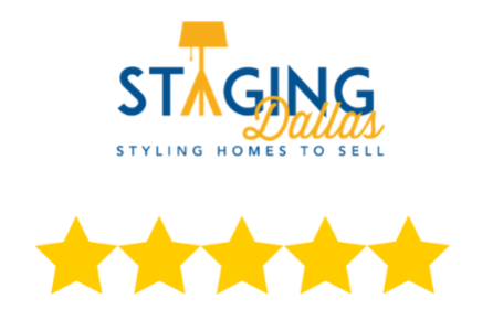 best home staging in dallas
