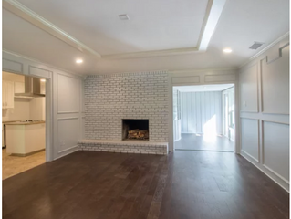 Before & After Dallas Home Staging