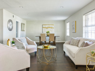 5 Reasons Your Home Seems Smaller Than It Is