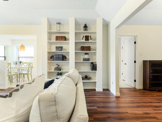 Cozy Arlington Home Sells for $25k Over Asking Price