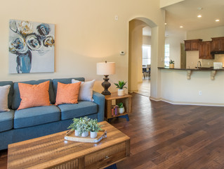 What Kind of Home Staging is Right For You?