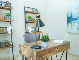 The Best of Staging Dallas: Home Offices