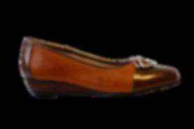 Sapato Montado