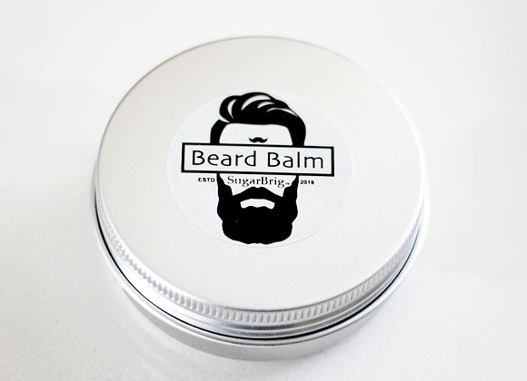 SugarBrig™ Beard Balm