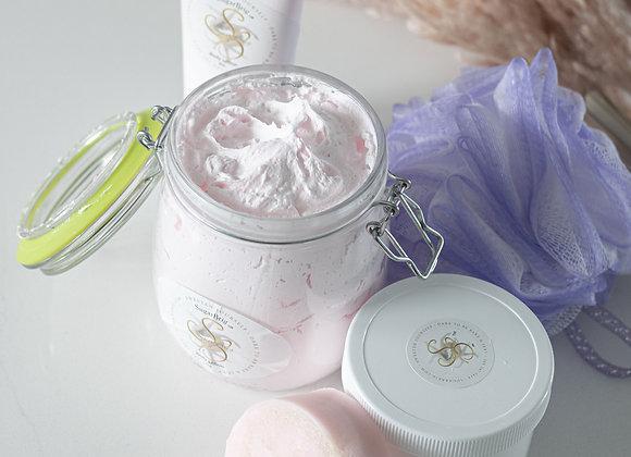 SugarBrig™ Body Treatment Kit