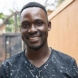 James Lukwago, Projektleiter in Uganda