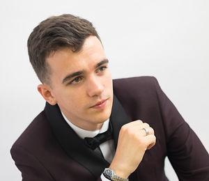Cameron Lemmer professional singer Devon