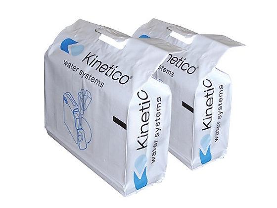 30x Kinetico Block Salt