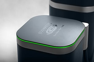 EcoWater Wireless Water Softener