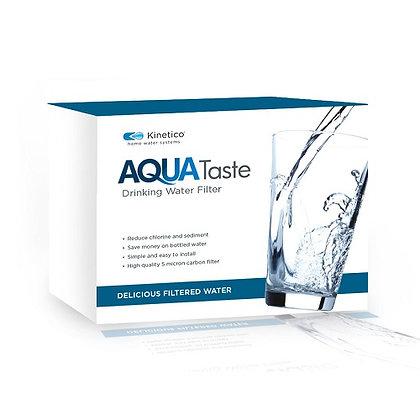 Aqua Taste