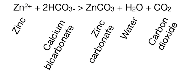 Chemical Exchange performed by the AquaBion