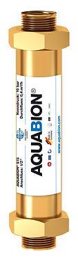 AquaBion Product