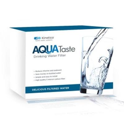 Aqua Taste Box