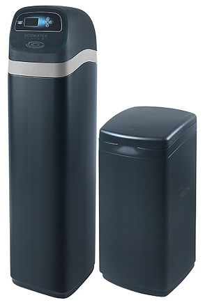 EcoWater Power 600 Water Softener