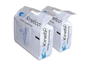 Kinectico Softener Block Salt