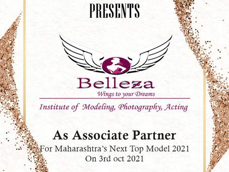 Meet the Partner of Maharashtra's Next Top Model 2021