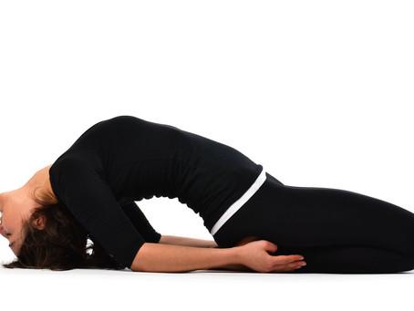 Tuesday- yoga