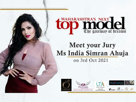 Meet Your Jury for Maharashtra Next Top Model 2021
