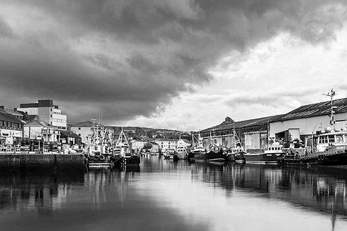 Wicklow Harbour