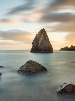 The Copper Coast.