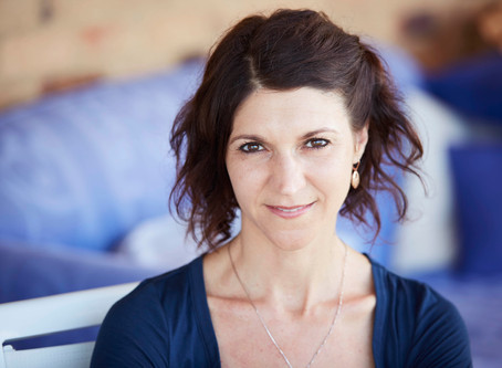 Interview with Liane Mandalis on Doula's, VBAC, home birth ideals & tenderness