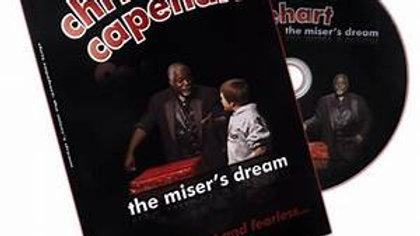 Miser's Dream DVD