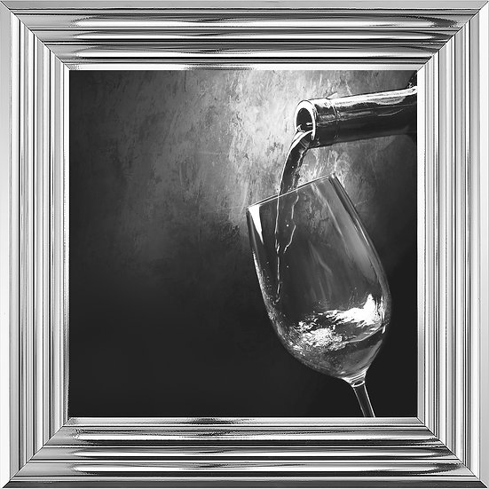 Red Red Wine BW